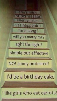 this will be on my stairs Countless memories of the quotes from the video diaries. One Direction Four One Direction, One Direction Images, One Direction Quotes, One Direction Lockscreen, One Direction Wallpaper, Hellboy Tattoo, Imprimibles One Direction, Desenhos One Direction, 1d Quotes