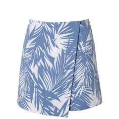 Related Betsy Mini Skirt (510 BRL) ❤ liked on Polyvore featuring skirts, mini skirts, blue mini skirt, short skirts, mini skirt, short blue skirt and short mini skirts