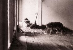 "Joseph Beuys. ""Everyone is an artist."" So true. There's still so much fresh potential in his ideas."