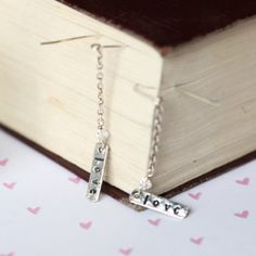 To Love And Be Loved Indie Earrings  $27.99