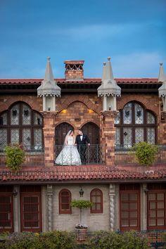 Mission Inn Wedding | Kirstin Burrows Photography