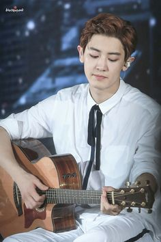 Your beautiful hands on the strings making my heart (s) flutter <3