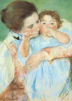 indescribable- love that mother has for her child- its immense- its endless