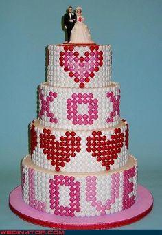 m pave cake