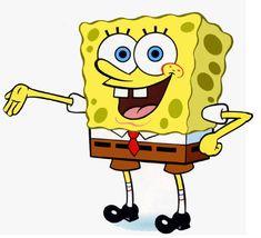 SpongeBob.jpg (672×611)