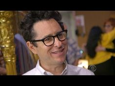 "John Williams and J.J. Abrams discuss ""Star Wars: The Force Awakens"""