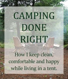 The Ultimate Camping Trip Packing Guide | Flung