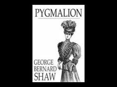 G B Shaw   Pygmalion AudioKniha