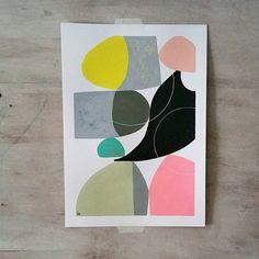 He encontrado este interesante anuncio de Etsy en https://www.etsy.com/es/listing/228375304/original-painting-abstract-art