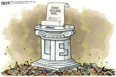 """POLITICAL CARTOONS: """"BEN NETANYAHU PULLS A TRUMP"""" – Alistair Reign News Blog"""