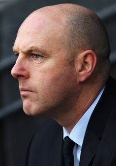 Steve Kean Photos Photos - Blackburn Rovers Manager Steve Kean looks on prior to the Barclays Premier League match between Blackburn and Stoke City at Ewood Park on December 2010 in Blackburn, England. - Blackburn Rovers v Stoke City - Premier League Barclays Premier, Blackburn Rovers, December 26, Stoke City, Barclay Premier League, Premier League Matches, That Look, England, Park