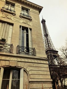 Charles Floquet | pre-World War II Paris residence of Consuelo Vanderbilt Balsan sits in the shadow of the Eiffel tower