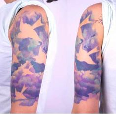 PAINT SPLATTER TATTOOS  Amanda Wachob :: really diggin the idea of the negative space