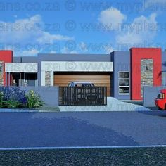 6 Bedroom House Plans – My Building Plans South Africa Tuscan House Plans, New House Plans, My Building, Building Plans, 6 Bedroom House Plans, Door Design, House Design, House Plans South Africa, Home Design Floor Plans