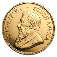 1 oz Krugerrand | Gold | mixed year | goldankauf-haeger.de