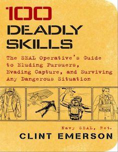 100 deadly skills - Imgur