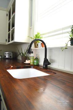 House on the Fritz blog Kitchen Reno (5)
