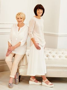 Pin On Capsule Wardrobe For Over 60s