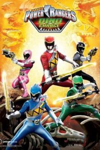 Могучие рейнджеры: Дино Заряд / Power Rangers Dino Charge (2015) | Смотреть сериал онлайн | Kinow.TV
