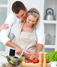 Cook cooking dating relationship sex