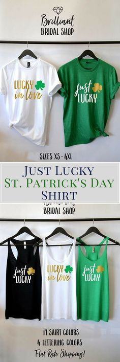 a5ab7bad3 ... shirts,st patrick day women shirts. See more. Mix and match to create  the perfect set for your bachelorette party or as gifts for