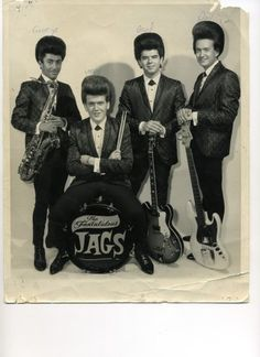 cooler than cool - the fantabulous jags