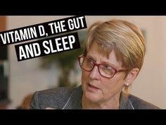 Vitamin D, Deep sleep & Gut Bacteria w/ Dr. Stasha Gominak - YouTube