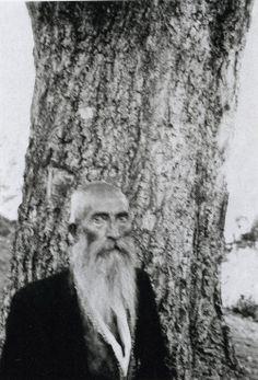 Kurdish Alevis ca. 1937-1938 in Dêrsim