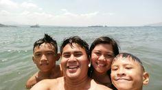With Kc & Kael