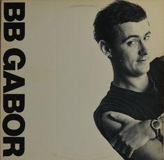 BB Gabor, Self Titled