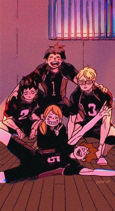 Haikyuu Manga, Haikyuu Kageyama, Haikyuu Funny, Haikyuu Fanart, Manga Anime, Anime Art, Haikyuu Wallpaper, Cute Anime Wallpaper, Funny Anime Pics