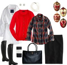 """""""Wearing 12-23-12"""" by jlacy1010 on Polyvore"""
