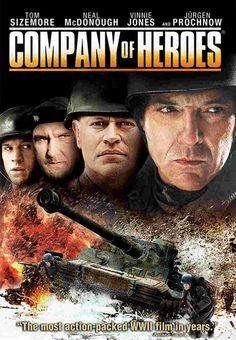 Company of Heroes | BukerMovies