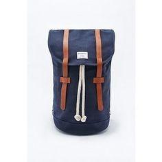 Sandqvist Stig Backpack in Blue