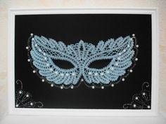 Lace Heart, Lace Jewelry, Bobbin Lace, Wool Yarn, Fancy Dress, Lace Detail, Macrame, Butterfly, Bobbin Lacemaking