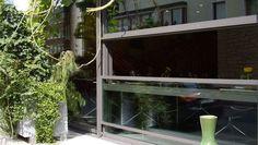 Fenêtre à guillotine / en aluminium Baier GmbH