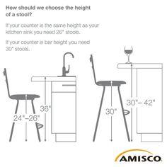 marcus swivel stool by amisco. beautiful ideas. Home Design Ideas