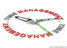 Jan. 18, 2015: Key to Stress Management - Time Management