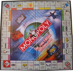 Monopoly .com