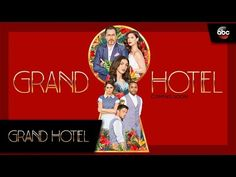 (29) Grand Hotel - Official Trailer - YouTube