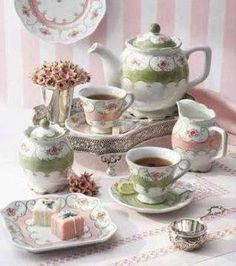 chá completo