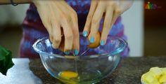 Un solo huevo aporta unos 6 gramos de proteínas y todos los aminoácidos que necesita tu organismo. #PataCook