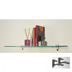 Cardinal Glass Shelf 4 34 x 27 Black 0375H x 27W x 475D >>> You can find out more details at the link of the image. (This is an affiliate link and I receive a commission for the sales)