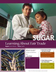 Learn about Fair Trade Sugar