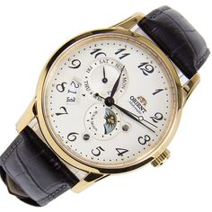 affordable watches for men Watches For Men Unique, Affordable Watches, Vintage Watches For Men, Gents Watches, Casual Watches, Male Watches, Ladies Watches, Orient Watch, Automatic Watch