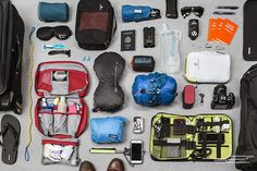 Traveling well can be one of life's great pleasures, whether you're alone or with friends and family. But what does it mean to travel well? The Wirecutter staff offered a few themes: A…