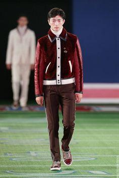 Tommy Hilfiger Fall Winter 2015 Otoño Invierno - #Menswear #Moda Hombre #Trends #Tendencias  -  M.F.T.