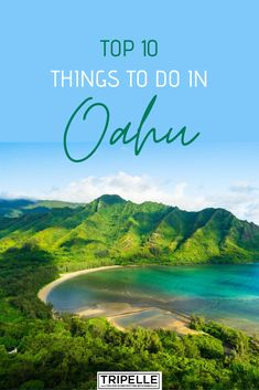 Top Things to Do in Oahu, Hawai A trip to Oahu, Hawaii, means to explore a place that treats tourists and residents with high temperatures and natural wonders. Checkout the top 10 things to do in Oahu to make sure that you have a memorable stay! Cool Places To Visit, Places To Travel, Travel Destinations, Travel Inspiration, Travel Ideas, Travel Tips, Travel Hacks, Oahu Vacation, Hawaii Travel Guide