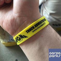 Lo sapevi che a MAGMA di #MovielandPark  c'è un braccialetto USB per registrare il VIDEO-RICORDO come a Kitt SuperJet?