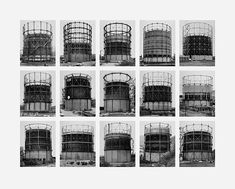 » Photographic Typologies: The Study of Types
